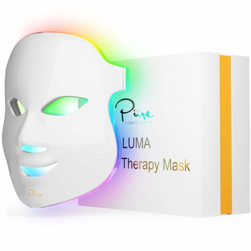 Luma LED Skin Therapy Mask