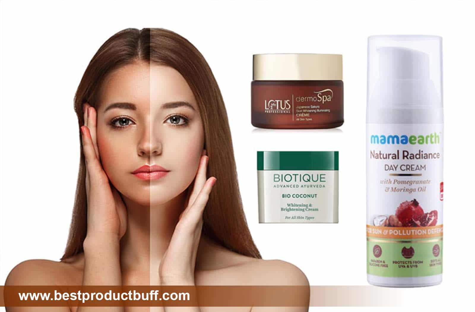 Top 10 Best Medicated Skin Whitening Creams in India 2020 ...