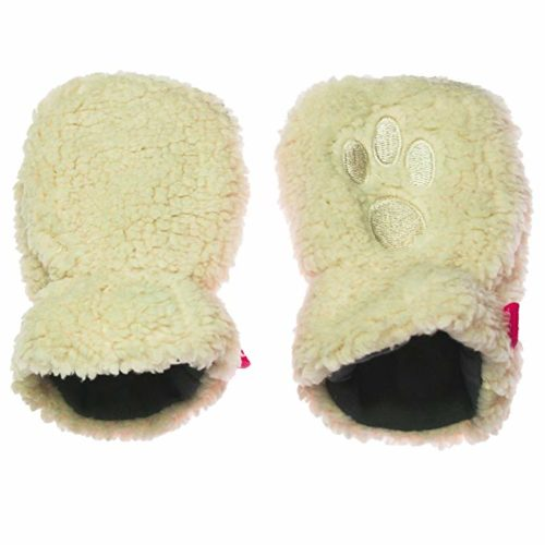 Magnificent-Baby-Baby Boy`s Magnetic-Smart-Little-Bear-Mittens
