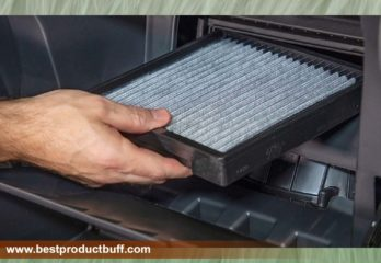 Top 5 Best Cabin Air Filters 2020 Review