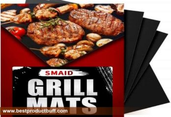 Top 10 Best Large Grill Mats 2020 Review