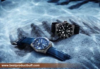 Top 5 Best Waterproof Watches For Swimming 2020 Review