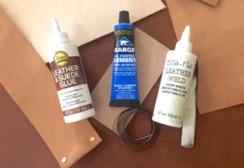 Top 5 Best Leather Glues 2020 Review