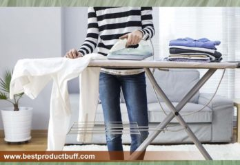 Top 10 Best Folding Ironing Boards