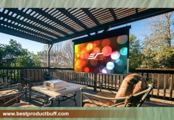 Top 10 Best Projector for Outdoor Daytime 2020 Review