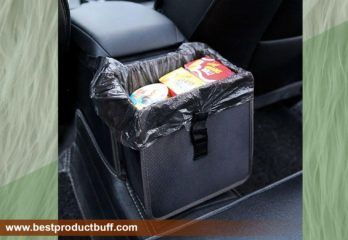 Top 5 Best Car Trash Cans 2020 Review