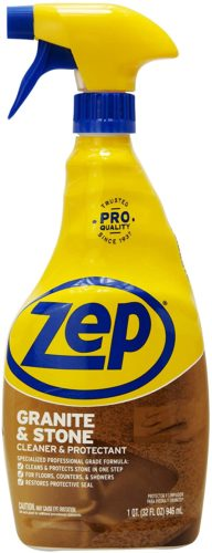Zep Granite and Stone Cleaner and Protectant ZUCSPP